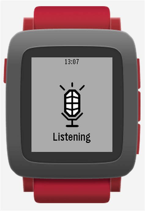 pebble teams up with nuance for voice dictation releases