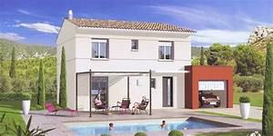 offre constructeur de maisons maison contemporaine 4p With exemple de maison neuve 1 maison neuve contemporaine