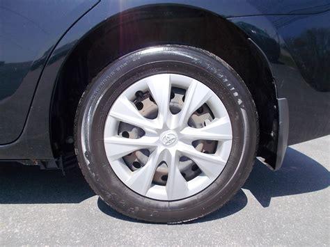 2014 toyota corolla 12 wheels lindo tibbs auto sales