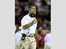 Mario Cristobal on time with Alabama 'I'm indebted forever'