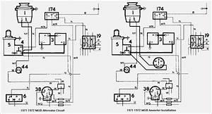 Mg Midget Ignition Switch Wiring Diagram  U2013 Moesappaloosas Com
