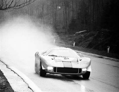 1967 Mirage M1 Ford Spa Km 1000