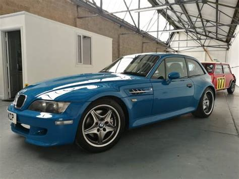 Used 1999 Bmw Z3m Coupe For Sale In Es Eindhoven