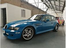 Bmw Z3m Coupe S54 For Sale Car And Classic
