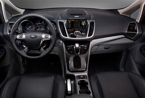 drive 2012 ford c max ford c max interior thedetroitbureau