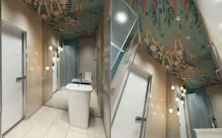 Ceiling Ideas For Bathroom - bathroom ceiling interior design ideas
