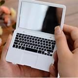 apple laptop mini