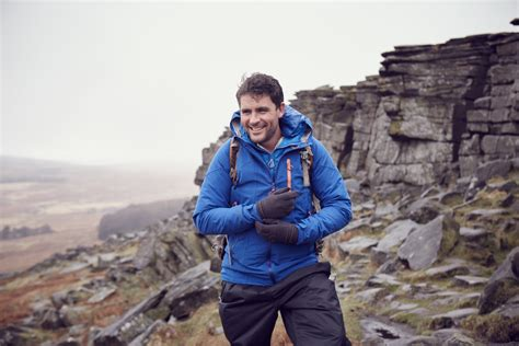 Levison Wood's Guide To The Layering System