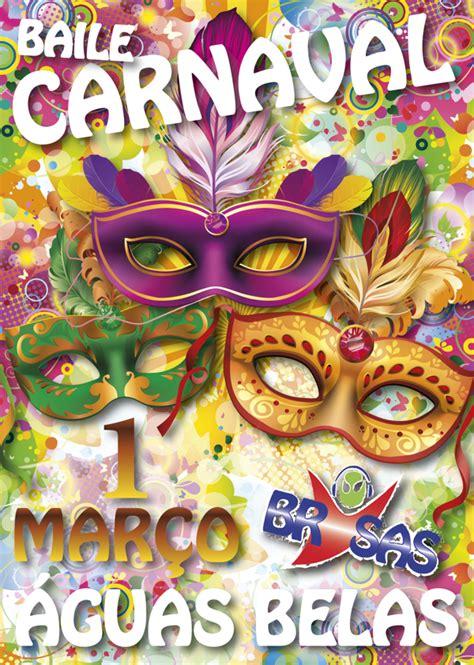 cartaz carnaval  design culture