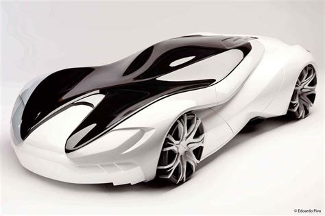 Car Design Concepts :  Aston Martin Concepts