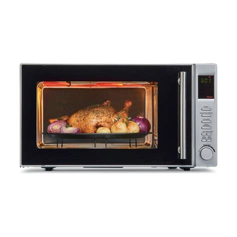 convection microwave oven kmart