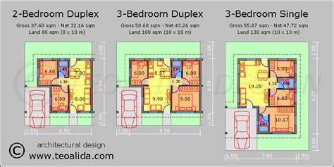 house floor plans   sqm designed    world  teoalida