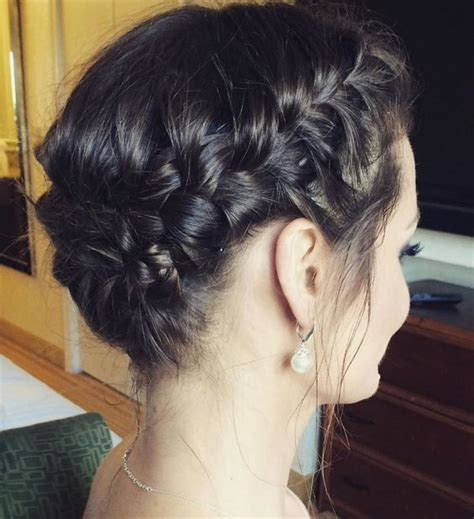 bridal hair 35 braided wedding hairstyles