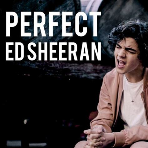 Perfect  Ed Sheeran Chords Chordify