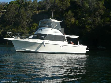 Boat Service Mansfield by Chivers Mako For Sale Mansfield Marine