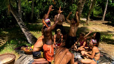 Watch Survivor Season 25 Episode 7: Not The Only Actor On ...