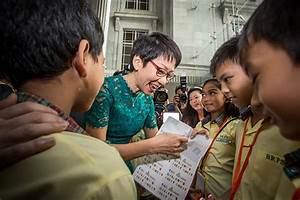 Minister Grace Fu Welcomes First Guests to National ...