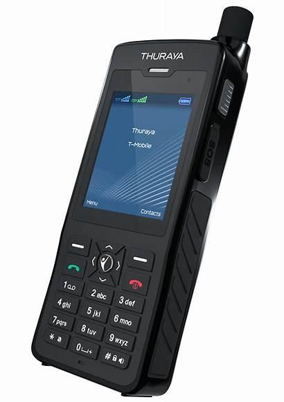 Xt Dual Pro Thuraya Phone Satellite Sim