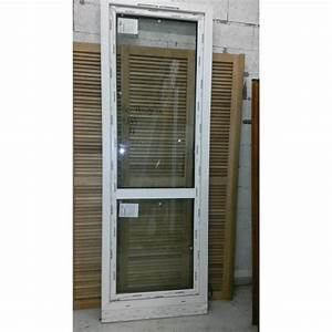Porte Vitrée Pvc : porte fenetres destockage pas cher porte fenetre pvc ~ Melissatoandfro.com Idées de Décoration