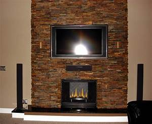 Fireplace surround ideas for perfect focal point midcityeast for Fireplace surround ideas for perfect focal point