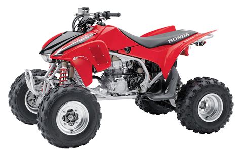 Trx Road by Honda Trx450r Review And Photos