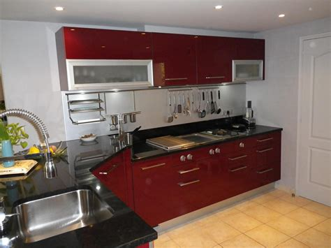 meuble cuisine salle de bain salle de bain gris turquoise 7 cuisine et noir