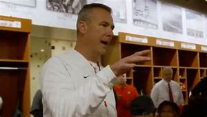 VIDEO: Urban Meyer Passes the Torch to Ryan Day in ...
