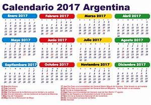 ¿Cómo es el calendario de feriados 2017?   Que Pasa ...