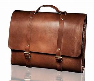 Sac Ordinateur Cuir Homme : sac serviette en cuir homme gusti cuir studio quotneilquot ~ Nature-et-papiers.com Idées de Décoration
