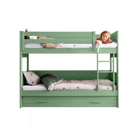 lit superpose pour enfant lit superpos 233 couchage pour enfants junior cometa asoral