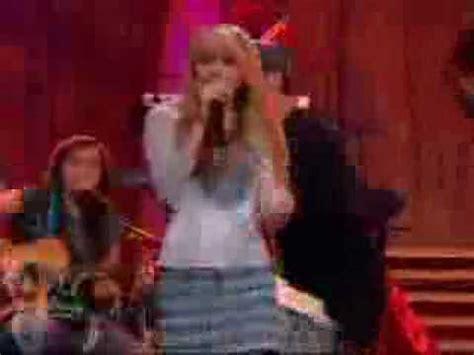Hannah Montana  True Friend (lyrics + Full Song) Youtube