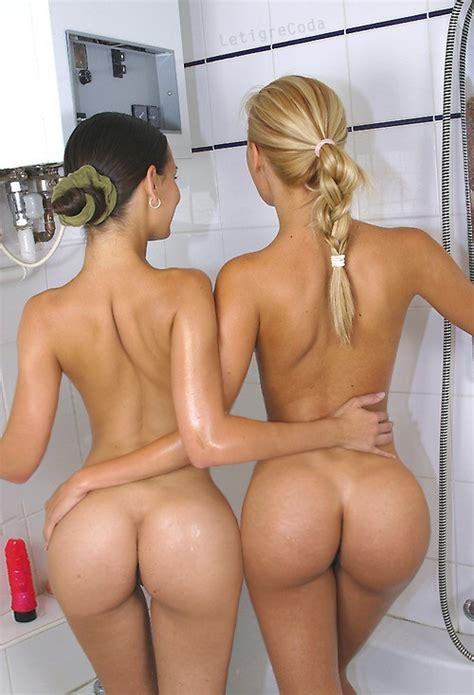 Sexy Ass Nude Hotties