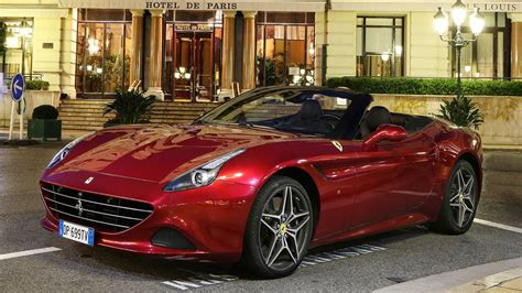 The 2016 Ferrari California T Is The Rodney Dangerfield Of