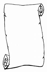 scroll drawing template - paper scroll drawing at free for