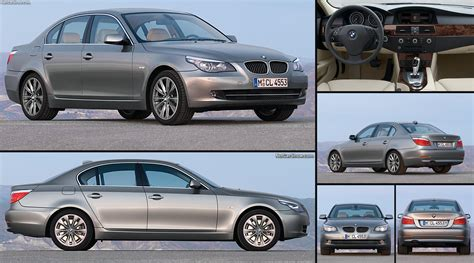 bmw  series  pictures information specs