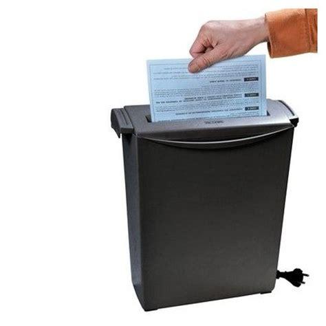 broyeur papier bureau broyeur papier pas cher