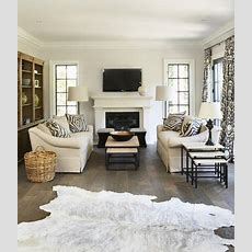 Fireplaces, Furniture And Living Rooms On Pinterest