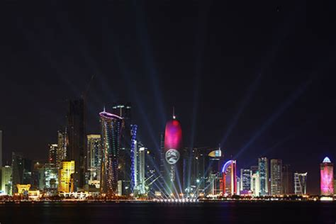 doha    dubai living  working   qatar capital tnt magazine