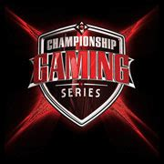 championship gaming series wikipedia
