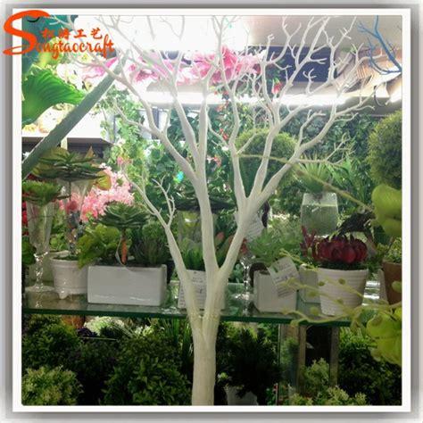 personnalis 233 arbre artificiel tronc d 233 coration en plastique d 233 corative naturel tronc d arbre en