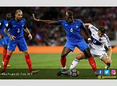 Paul Pogba Brasil, Jerman, Inggris dan Tentu Saja Prancis