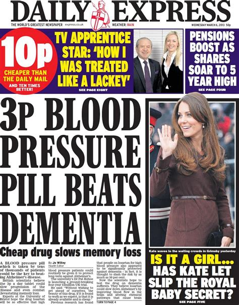 A tabloid is a newspaper with a compact page size smaller than broadsheet. Tabloid Watch: Pregnancy 'news' round up