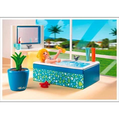Playmobil 5577  Modernes Badezimmer Vosfgde