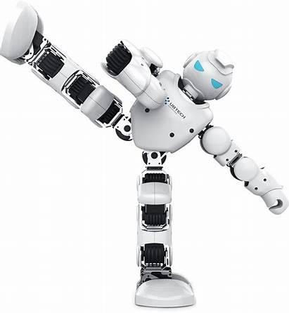 Robot Transparent