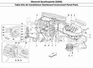 Buy Original Maserati Quattroporte  2006  841 Air