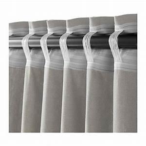 Graue Vorhänge Ikea : die besten 25 graue gardinen raffhalter ideen auf ~ Michelbontemps.com Haus und Dekorationen