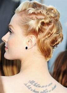 Short Hair Updos 30 Easy And Stylish Updos For Short Hair