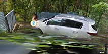 地圖街景照意外捕獲「野戰」男女 老江湖:Google Map讚 - Yahoo奇摩新聞