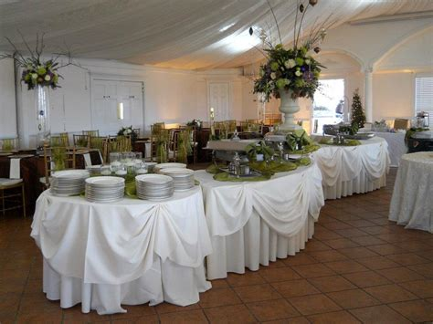 table and linen rentals tables chairs rental sunrise florida pretty party rentals
