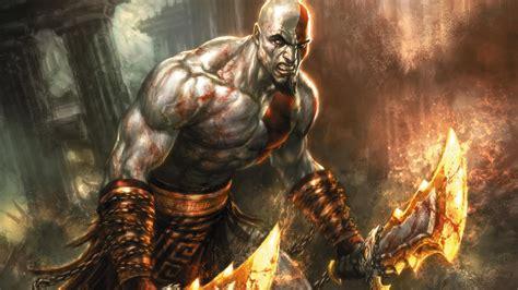 Kratos Vs Sun Wukong Battles Comic Vine